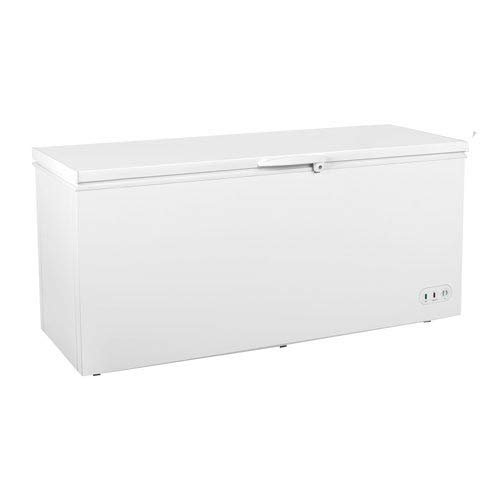 Kratos Refrigeration 69K-749HC Solid Top Chest Freezer