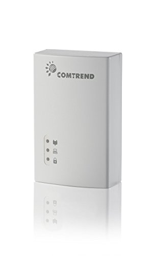 Comtrend PG-9172 G.hn Powerline Adapter 1200 Mbps