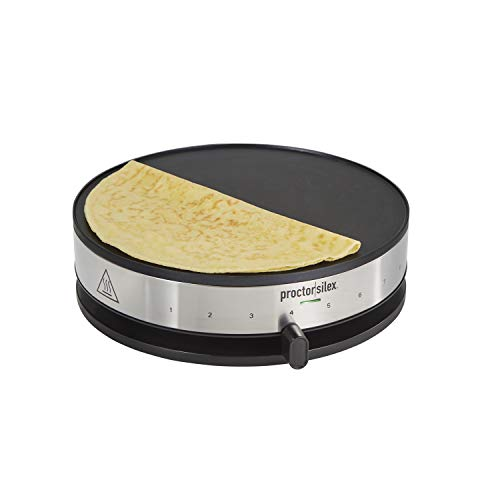 Proctor Silex 38400 Electric Crepe Maker