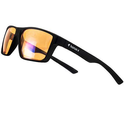 HORUS X - Blue Light Blocking Glasses