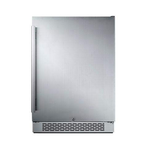 Avallon AFR241SSRH Built-In Refrigerator