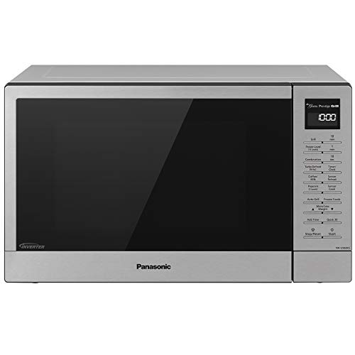 Panasonic NN-GN68K Countertop Oven Microwave + Broiler Grill