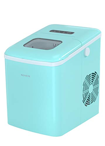 Ice Maker, NOVETE Portable Ice Maker Machine