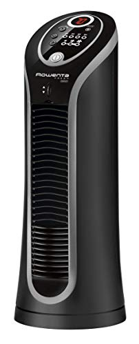 Rowenta Vu6211 Fresh Compact Tower Fan