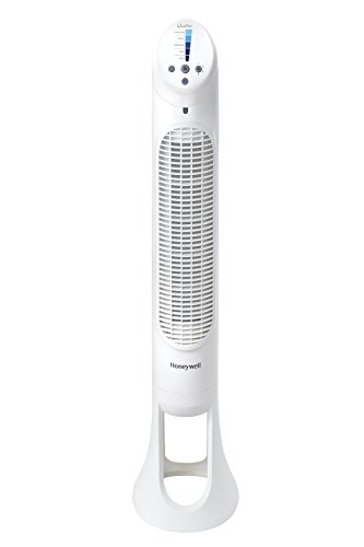 Honeywell Quiet Set Whole Room Tower Fan