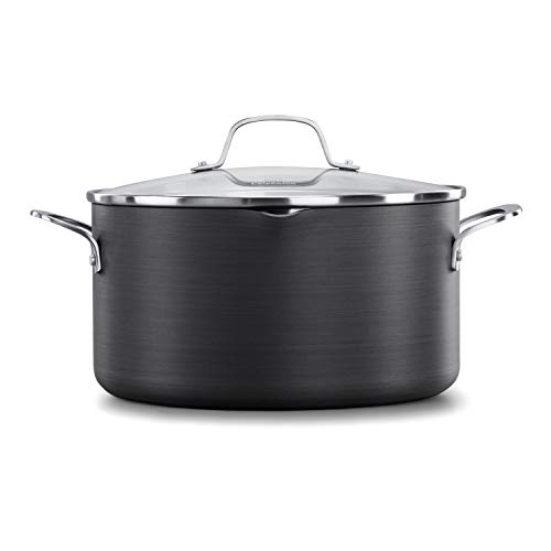 Calphalon 1932451 Classic Nonstick Dutch Oven with Cover