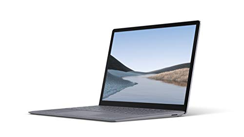 Microsoft Surface Laptop 3 – 13.5 Inch Touch-Screen