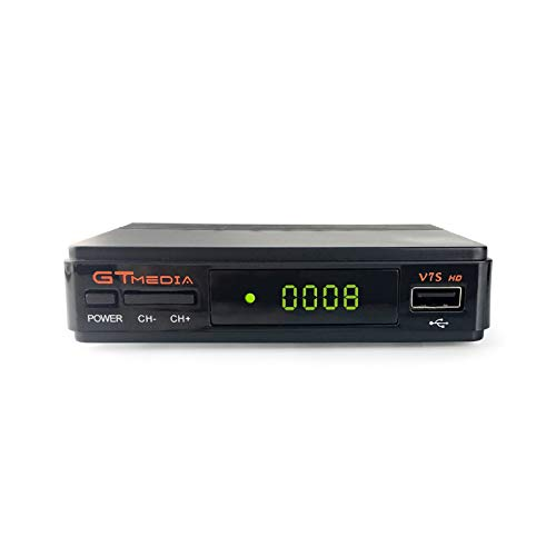 GTMEDIA HD FTA Satellite Receiver