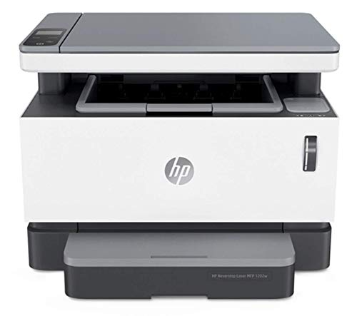 HP Neverstop All-in-One Laser Printer 1202w