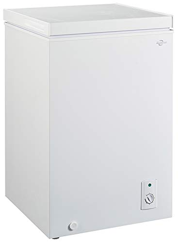Koolatron KTCF99 3.5 Cubic Foot (99 Liters)