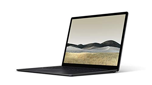 Microsoft Surface Laptop 3 – 15 Inch Touch-Screen