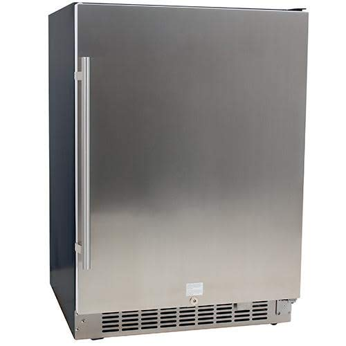 EdgeStar CBR1501SLD Built-in Stainless Steel