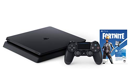 PlayStation 4 Slim 1TB Console - Fortnite Bundle