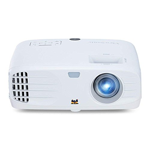 ViewSonic 1080p Projector with 3500 Lumens DLP 3D Dual HDMI PX700HD