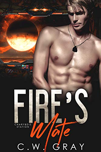 Fire's Mate (Charybdis Station Book 2)