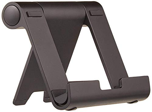 AmazonBasics Multi-Angle Portable Tablet Stand