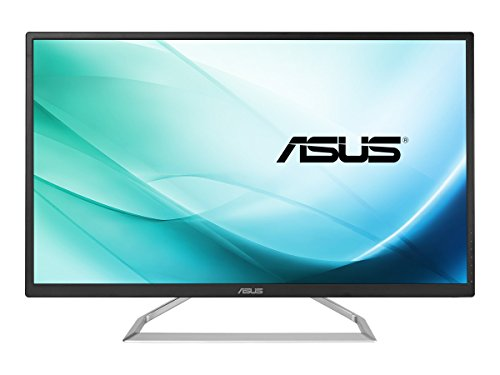 ASUS VA VA325H 31.5-Inch Screen LED-Lit Monitor