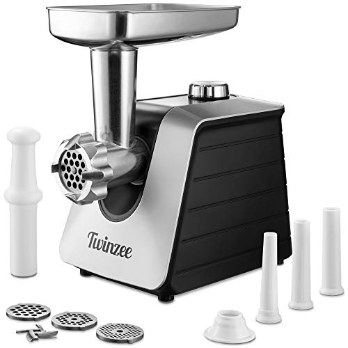 Twinzee Electric Meat Grinder