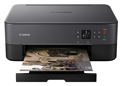 Canon TS5320 All In One Wireless Printer