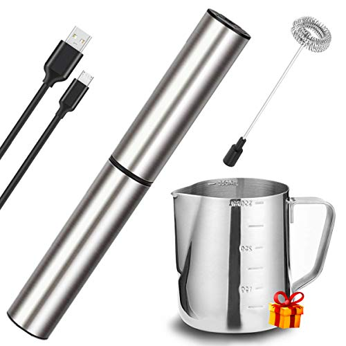 Electric Milk/Coffee Frother, Basecent