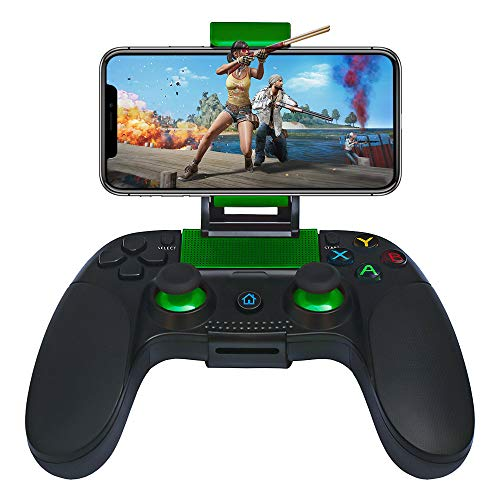 Haolide Wireless Mobile Game Controller