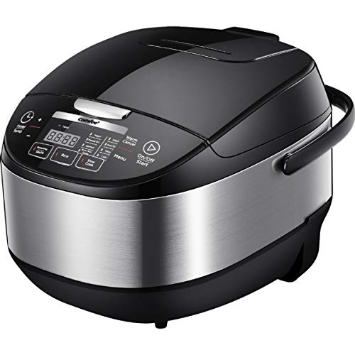 COMFEE' Asian Style Rice Cooker