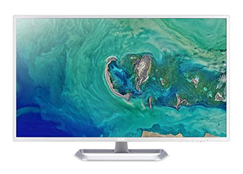 Acer EZ321Q wi 31.5' Full HD (1920 x 1080) IPS Monitor (HDMI & VGA port), White