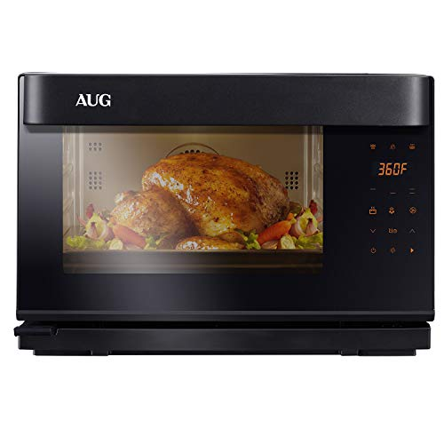 AUG Countertop Steam Oven with Convection