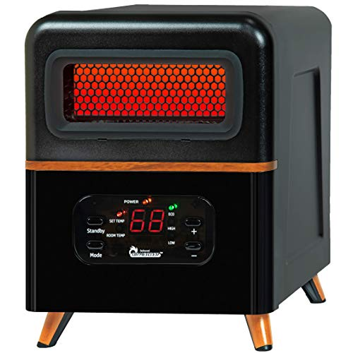 Dr Infrared Heater DR-978 Dual Heating