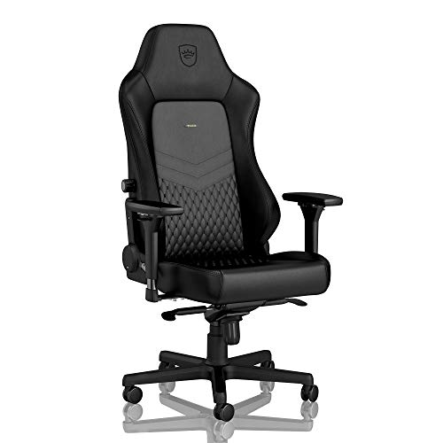 Noblechairs Hero (Real Leather)