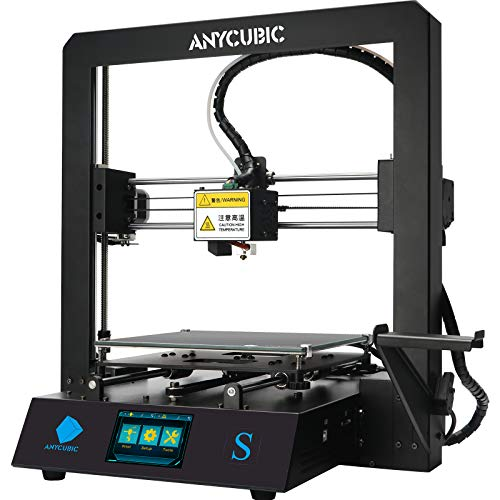 ANYCUBIC Mega S 3D Printer