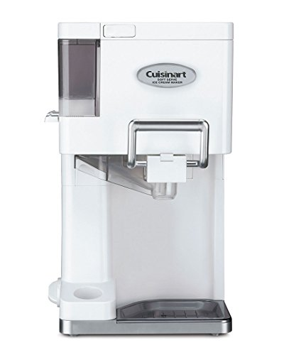 Cuisinart Soft Serve Ice Cream Maker ICE-45