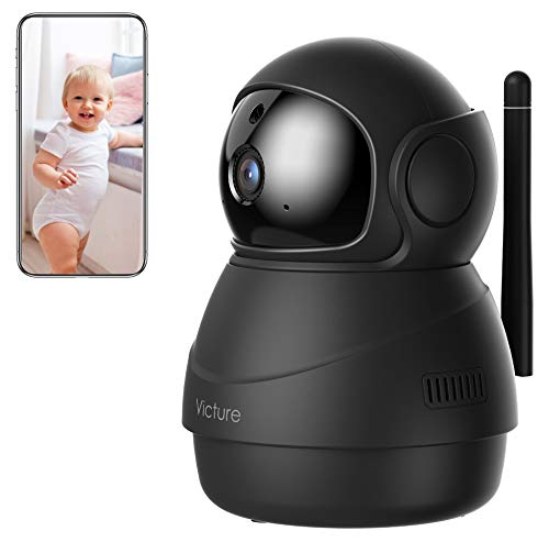 Victure 1080P FHD WiFi IP Camera