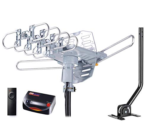 pingbingding HDTV Digital Outdoor Antenna