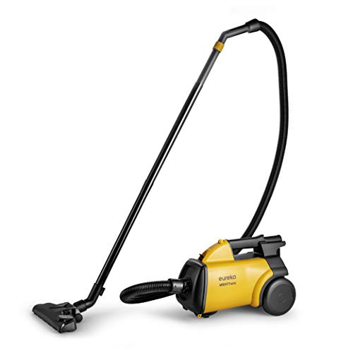 Eureka 3670M Mighty Mite Canister Cleaner