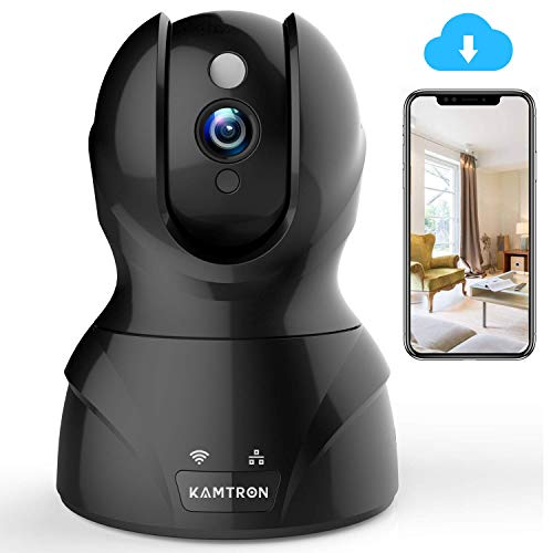KAMTRON 1080P HD Security Camera