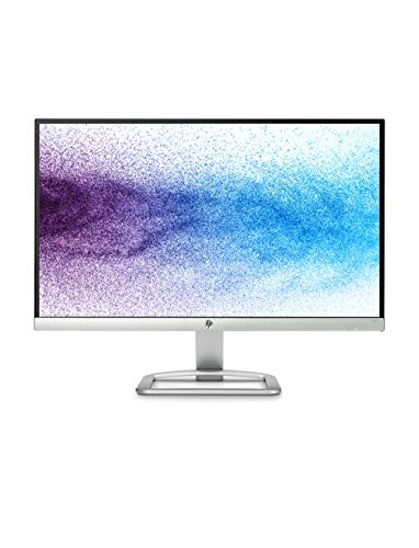 HP T3M72AA Full HD 1080p IPS LED Monitor with Frameless Bezel