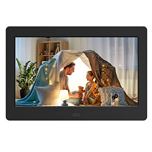 Digital Photo Frame with IPS Screen