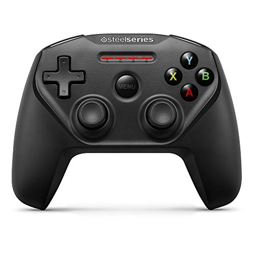 SteelSeries Nimbus Bluetooth Mobile Gaming Controller