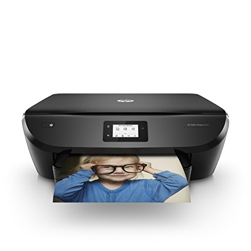 HP ENVY Photo 6255 Wireless All-in-One Printer
