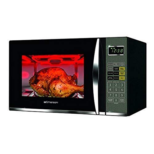 Emerson 1100W Griller Microwave Oven