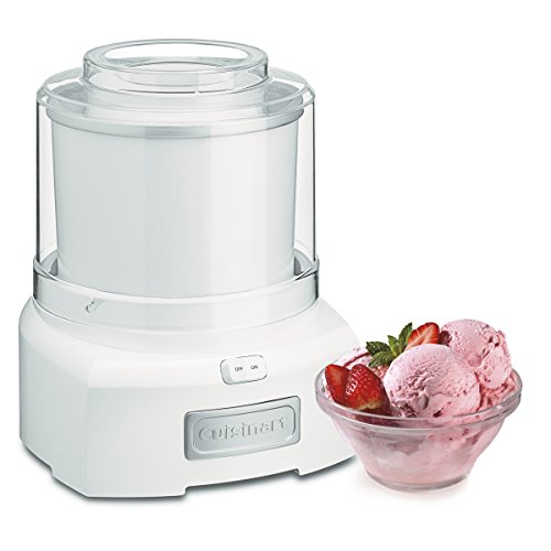 Cuisinart ICE-21P1 Ice Cream Maker