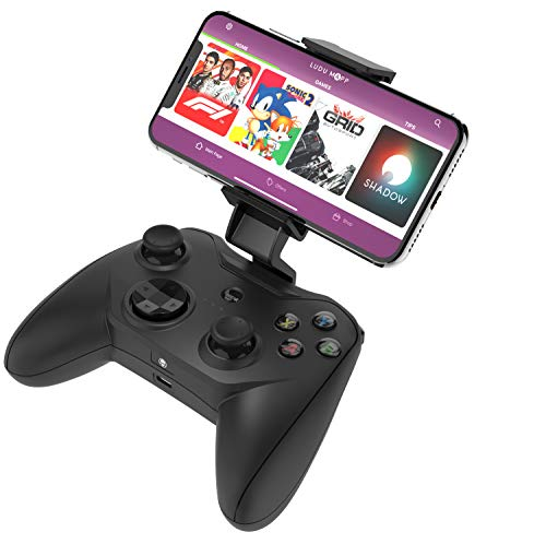 Rotor Riot Mfi Certified Gamepad Controller for iPhone