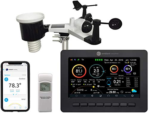 Ambient Weather WS-2000 Smart Weather Station