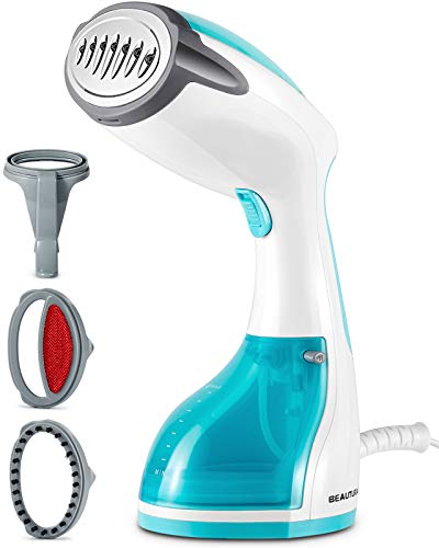 BEAUTURAL Steamer for Clothes