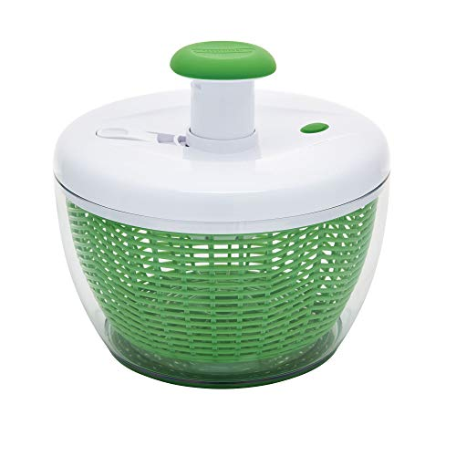 Farberware Easy to use pro Pump Spinner with Bowl