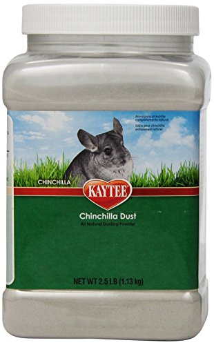 Chinchilla Dust