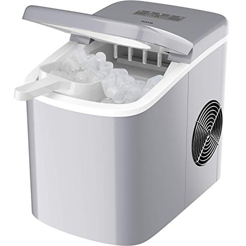 hOmeLabs Chill Pill Countertop Ice Maker