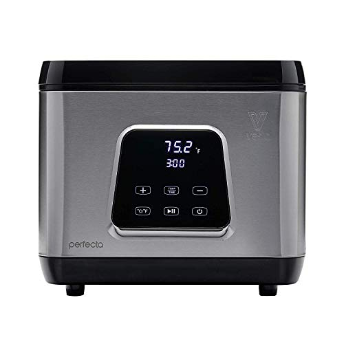 Sous Vide Water Oven by Vesta Precision