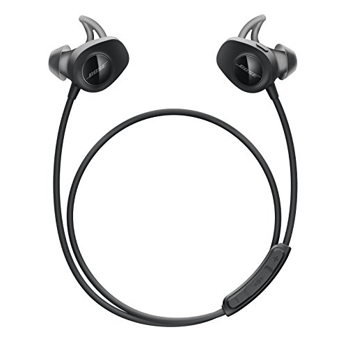 Bose SoundSport, Wireless Earbuds